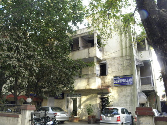 Hotels Near Sancheti Hospital Pune
