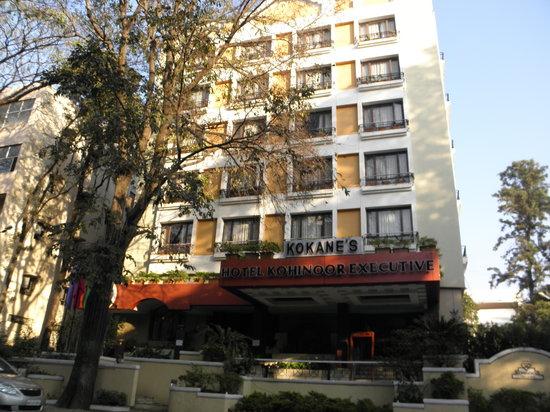 Cheap Hotels Near Shivaji Nagar Pune