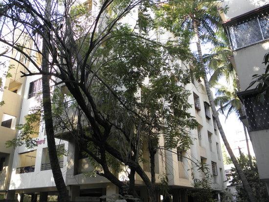 FabHotel Shivajinagar : Gandharv Residency