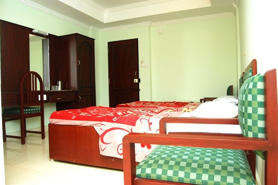Photo of Hotel Chitra Madikeri