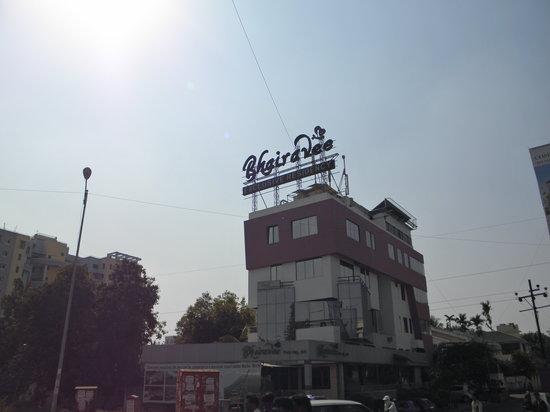 Bhairavee Exclusive Residency