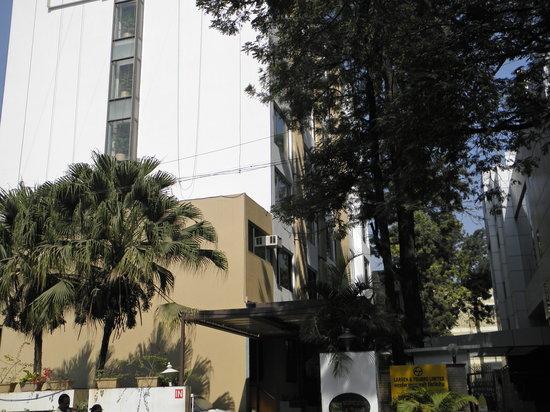 Photo of Quality Hotel Regency Pune