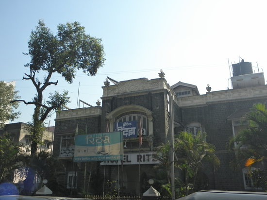 Ritz Hotel: Hotel Ritz