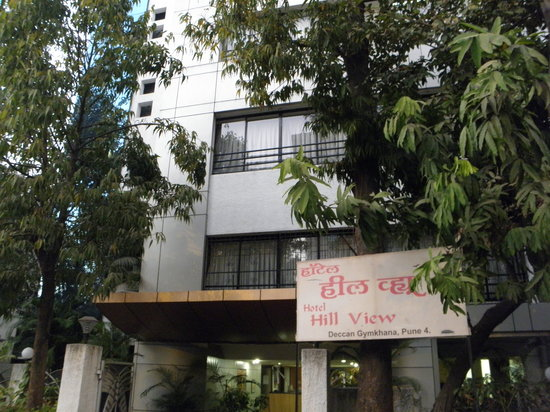 Hill View Executive Hotel