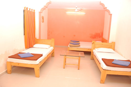 Valsad, India: Salty Beach Resort