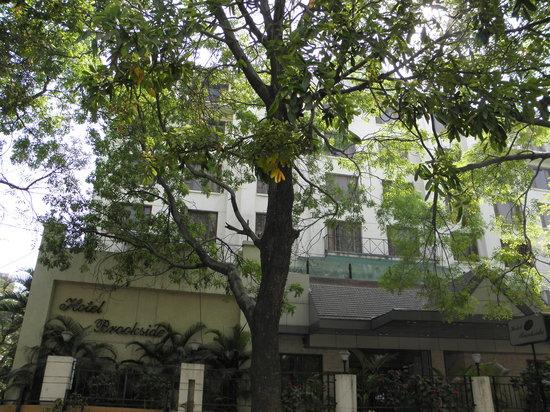 Hotel Brookside