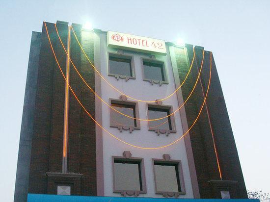 Hotel 42 Amritsar 이미지