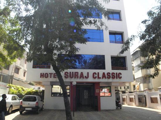 Suraj Classic Hotel