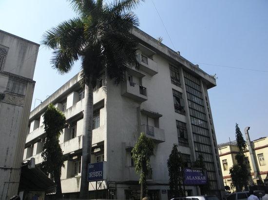 Alankar Hotel