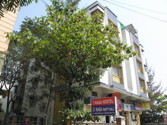 Om Raga Hostel