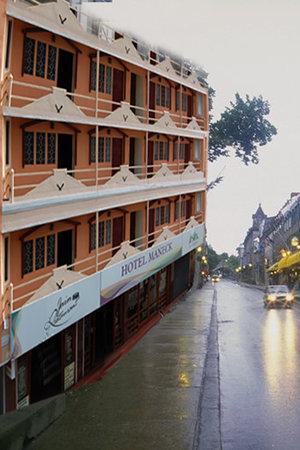 Maneck Hotels: Hotel Maneck