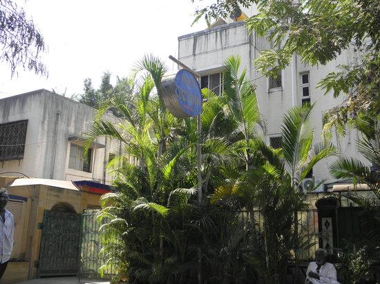 Hotel Cozy Inn: Cozy Inn Hotel