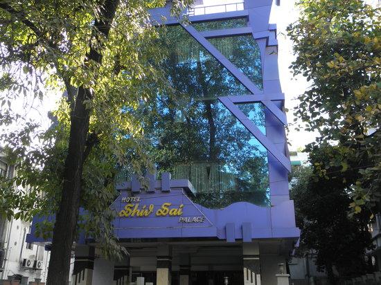 Shiv Sai Palace Hotel