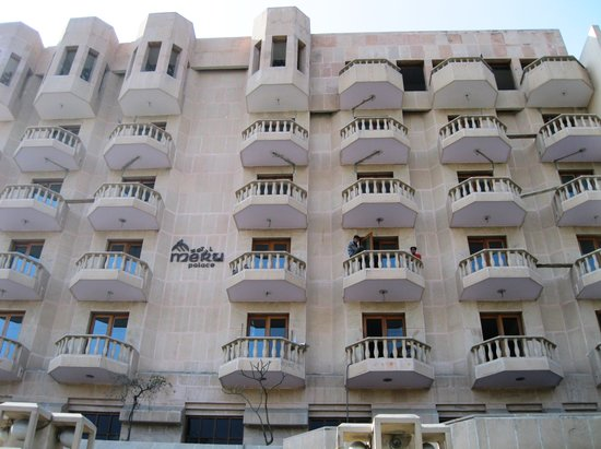 Photo of Meru Palace Jaipur