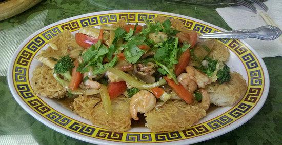 Saigon Fast Food
