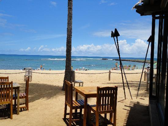 Ola at Turtle Bay Resort, North Shore