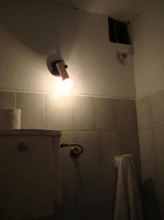 """Hotel Palma de Mallorca: baño 3* """"superior"""""""