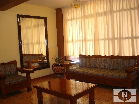 Hotel Alhóndiga / lobby