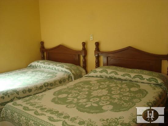 Hotel Alhondiga: Hotel Alhóndiga / habitaciones