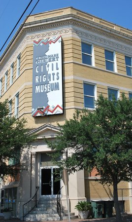 Ralph Mark Gilbert Civil Rights Museum Inc.