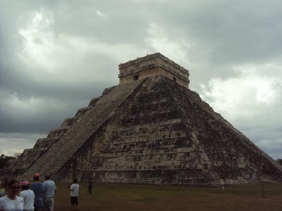 Best Day: Pyramid