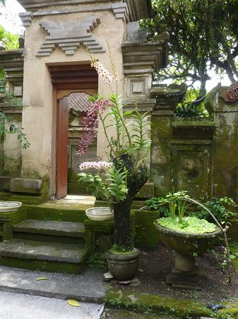 Photo of Oka Kartini Bungalows Ubud