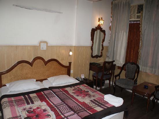 Hotel Arpit Palace: Standard Room