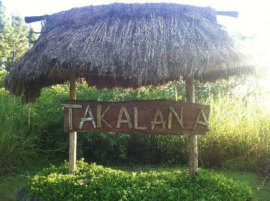 Takalana Bay Resort: Takalana