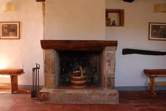 Castello di Grotti - Residenza d'epoca: Certino - Pienza