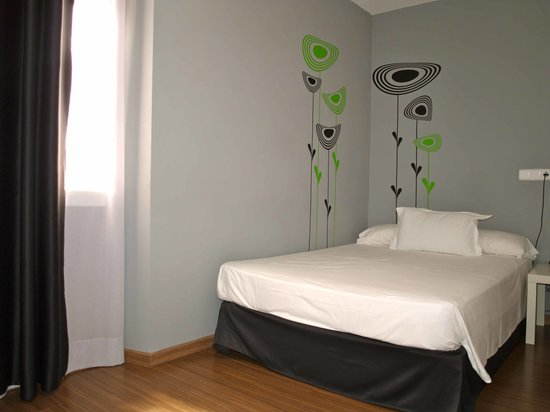 Hostal NITZS BCN: Double Room