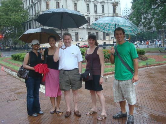 Tripadvisor Buenos Aires Free Walking Tour