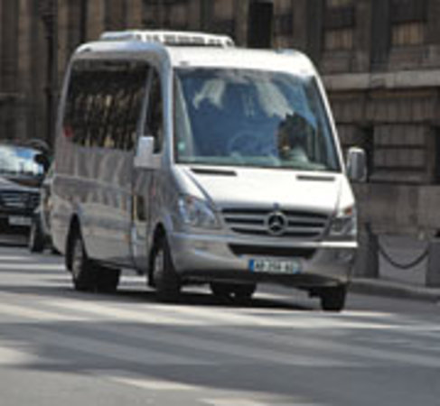Paris Bus Service Tours: PARIS BUS TOUR