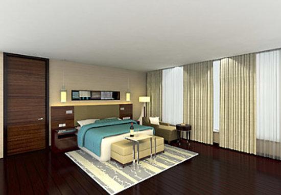 JW Marriott Hotel Pune: Pune Marriott Hotel & Convention Centre