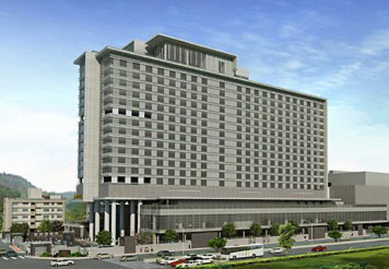JW Marriott Hotel Pune : Pune Marriott Hotel & Convention Centre