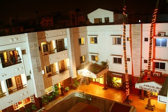 Photo of Red Mount Hotel Bangalore