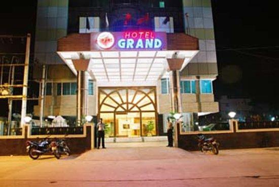 Hotel Plr Grand By Tommaso Tirupati Reviews Photos Rate Comparison Tripadvisor
