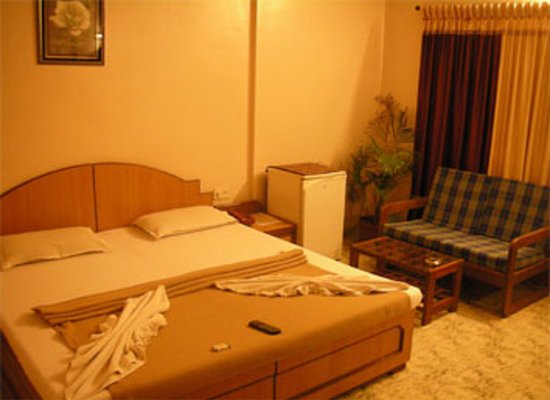 Photo of Hotel Sahyadri Alibaug