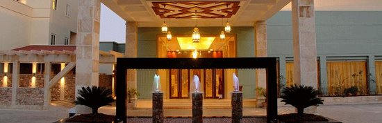 Kookas, Indien: Cambay Spa and Resort