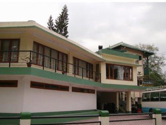Jalpaiguri, India: Jaldapara Tourist Lodge
