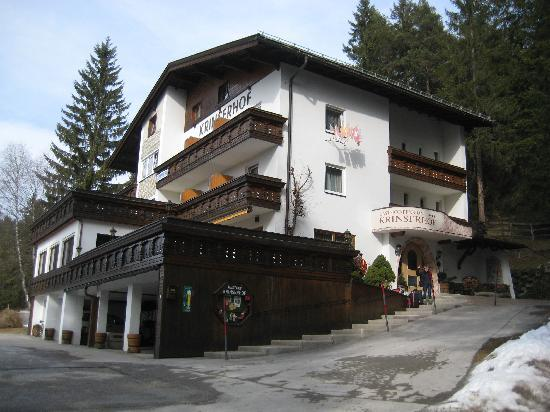 Pension Krinserhof: The Krinserhof