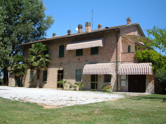 Bed & Breakfast La Cicala