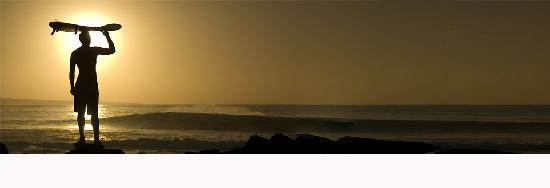 Soma Surf Resort: Surf on the Pacific Coast of Nicaragua