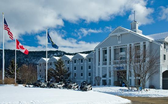 snowmobiling picture of north conway grand hotel north conway rh tripadvisor co nz