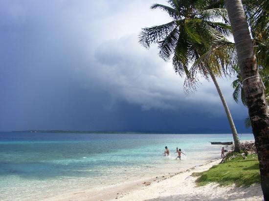 San Blas Islands, بنما: ile de San blas