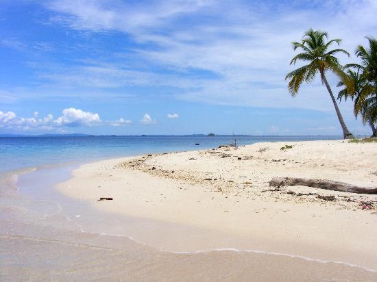 Остров Сан-Блас, Панама: Ile San Blas