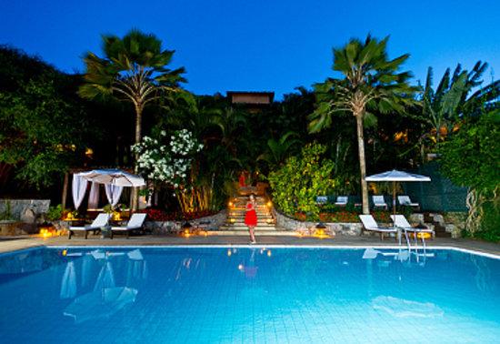 بورتو باي بوزيوس: Hotel Overview