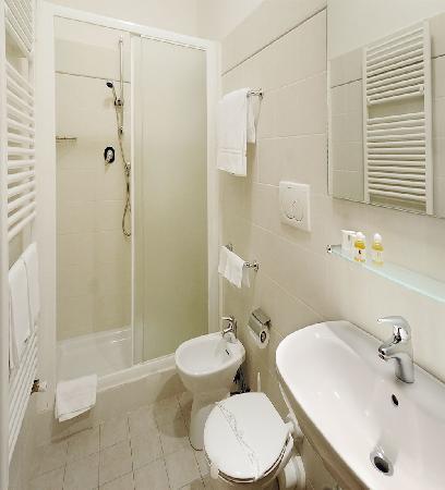 Hotel La Gioconda: Bagno