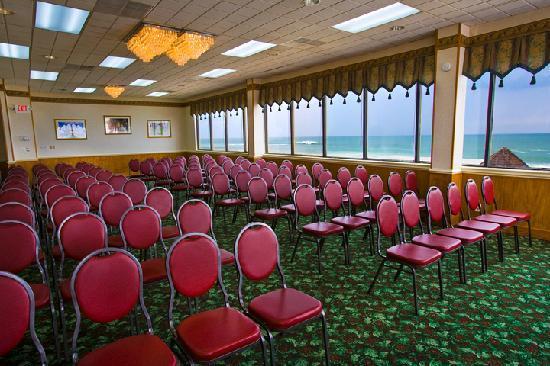 Ramada Plaza Nags Head Oceanfront: Currituck meeting room