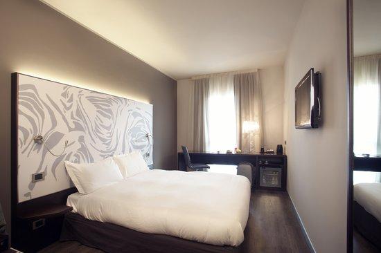 Hotel Franz : Room Comfort