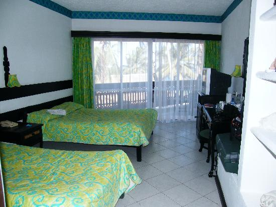 Bamburi Beach Hotel: Room 340
